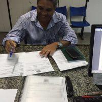 depoimento de Duarte Sobrinho